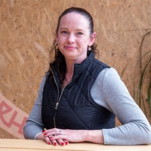Claire Higgins